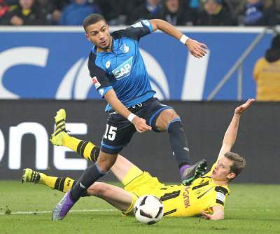 Toljan or Henrichs to fill right-back role