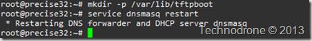 tftpboot directory