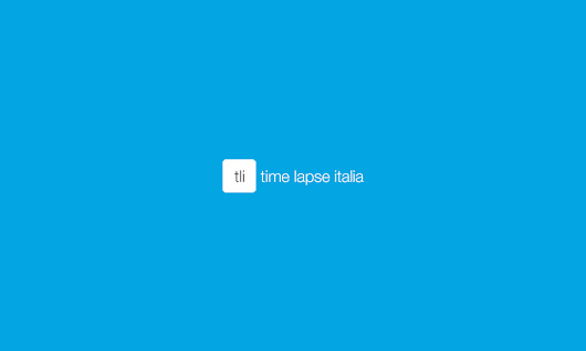 Time Lapse Italia — Tutorial, tecniche avanzate, video e forum