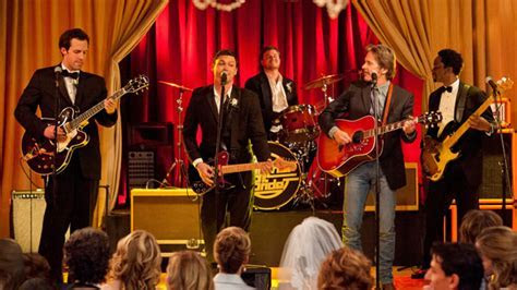 TBS Cancels 'Wedding Band' After One Season (Exclusive