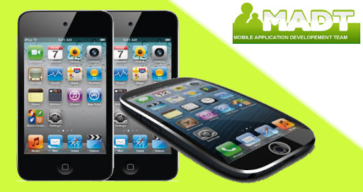 Apple iPhone App Development India - Accomplish Your Required Goal