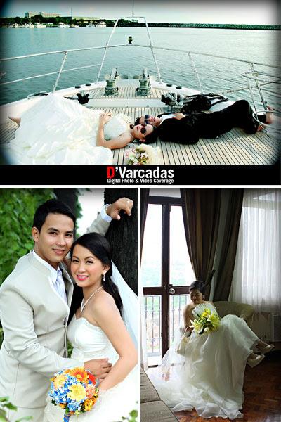 D Varcadas Digital Photo And Video Coverage Metro Manila Wedding Photos