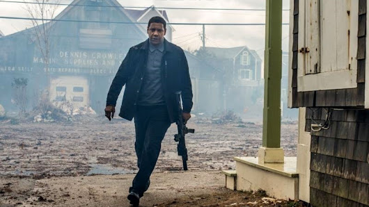 'The Equalizer 2' Early Digital Release is $20: All Formats – HD Report