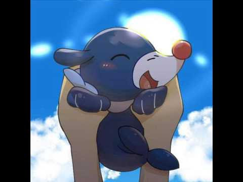 Popplio-Taking you Home - YouTube