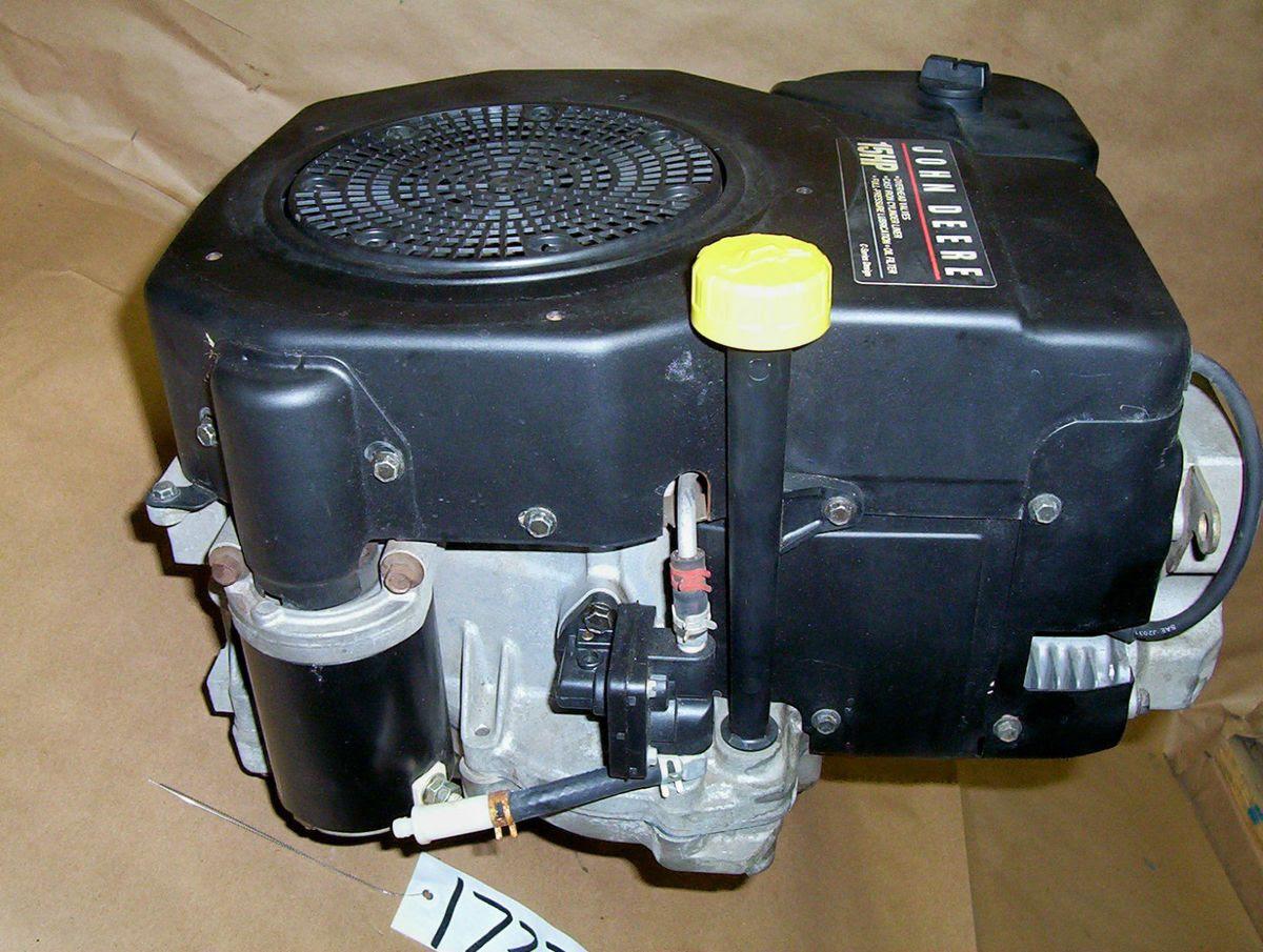15 Hp Kohler Engine Diagram