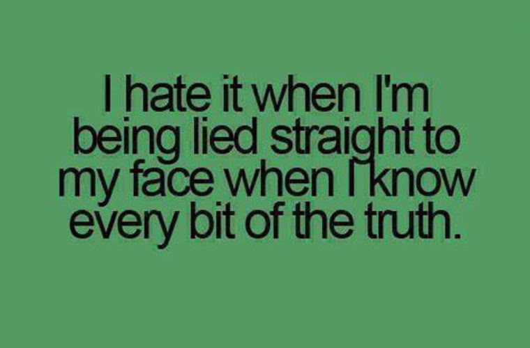 Im Being Lied Funny Pictures Quotes Memes Funny Images Funny