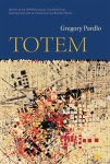 Totem by Gregory Pardlo from Copper Canyon Press