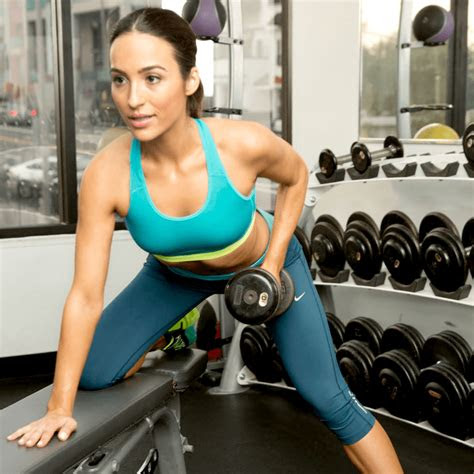 women lift heavy weights popsugar fitness
