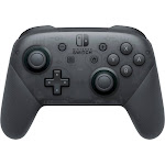 Nintendo Switch Pro Controller - Wireless