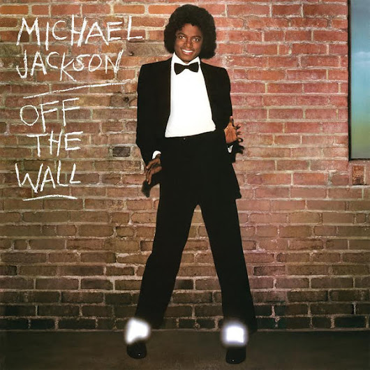 MICHAEL JACKSON's Journey from Motown to Off The Wall (CD/Blu-Ray) | Michael Jackson
