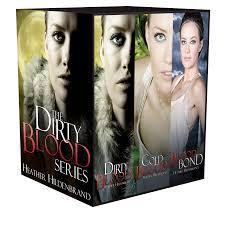 Dirty Blood omnibus