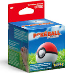 Nintendo Switch Poke Ball Plus Remote Controller