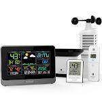 La Crosse Wi-Fi 5-Piece Pro Weather Station System