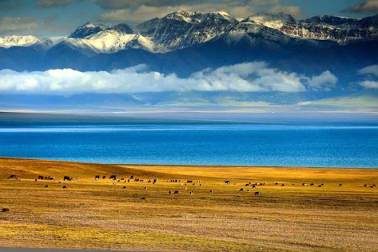 25 Unbelievably Stunning Views of Xinjiang | FarWestChina