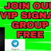 VIP signals Telegram - Binance, Coinbase and Hotbit