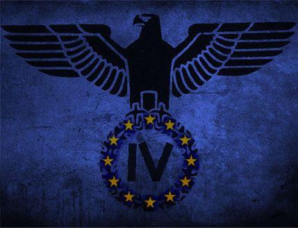 Il quarto reich dell'Euro e dell'Unione Europea: verso una nuova festa della liberazione