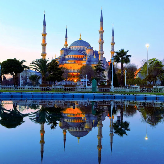 Conference on challenges facing Muslim Ummah kicks off in Istanbul