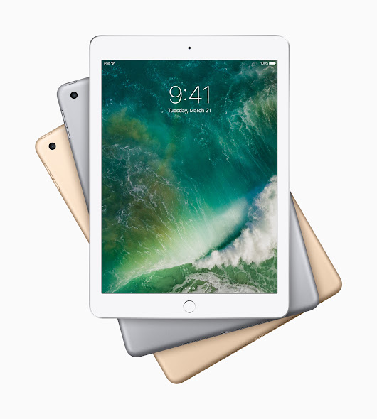 Is a New Budget-Priced iPad on the Way?
