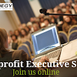 Nonprofit Executive Series Fall and Winter Schedule Announced - Xanegy Fund Accounting Cloud-based Solutions for Nonprofits