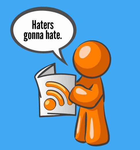 12 Undeniable Reasons People Hate Blogging
