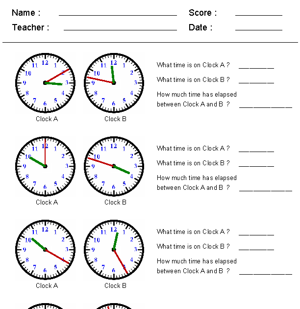 Time Worksheet New 989 Time Zone Worksheet Year 6