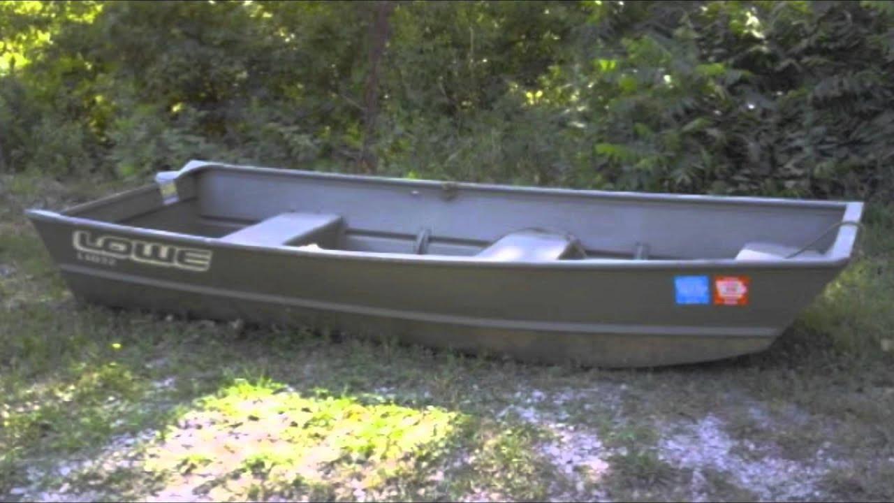 Boat Plans Style Aluminum Jon Boat Craigslist
