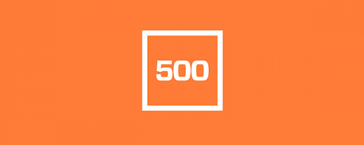 Y Combinator and 500 Startups — A founders comparison
