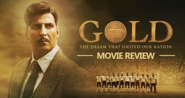 Gold Movie Review: Akshay Kumar Wins Our Heart On Independence Day