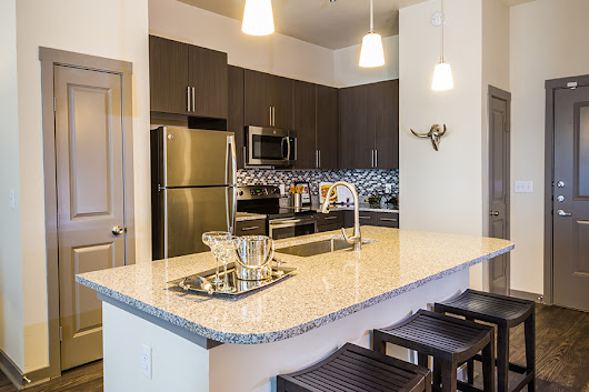 Eastside Station | Luxury Apartment Living In East Austin, Texas