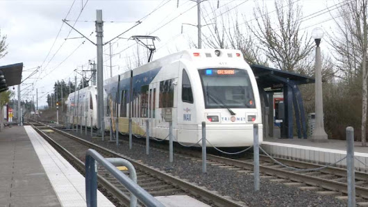 TriMet will offer free rides on New Year's Eve