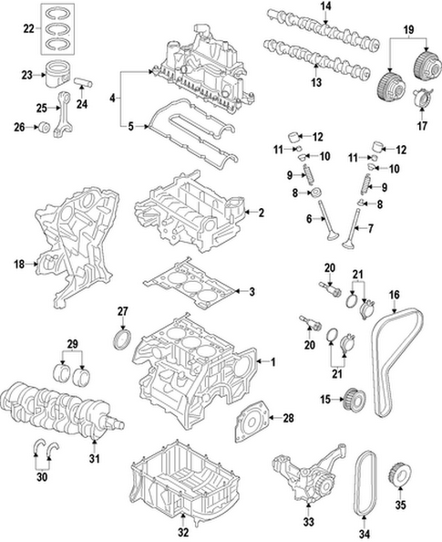 2005 Ford Focus Zx4 2 0 Engine Diagram. Ford. Auto Wiring