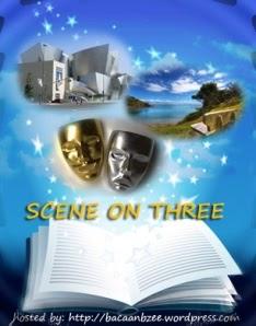 SCENE ON THREE #29 | THE TALE OF DESPEREAUX