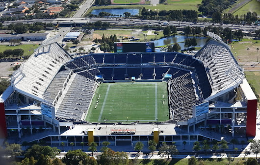 Camping World becomes title sponsor of Orlando bowl game