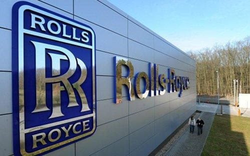 Mini-nuclear plants could create 40,000 jobs and trigger export bonanza, says Rolls-Royce