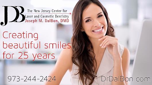 The New Jersey Center for Laser and Cosmetic Dentistry | West Caldwell, NJ