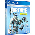 Fortnite Deep Freeze Bundle - PS4 Game