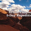 Grand Canyon Rafting Vacation - 3 Day  - YouTube
