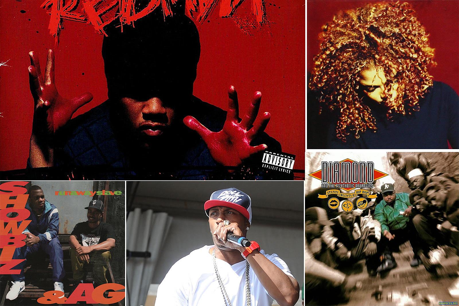 Image result for Redman Disses MC Hammer on Debut: Sept. 22 in Hip-Hop historical past