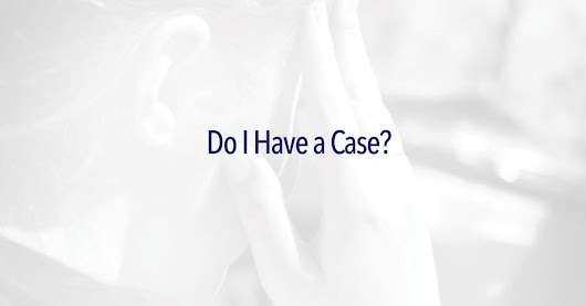 Do I Have a Car Accident Injury Case? And What Is It Worth? (Louisiana)