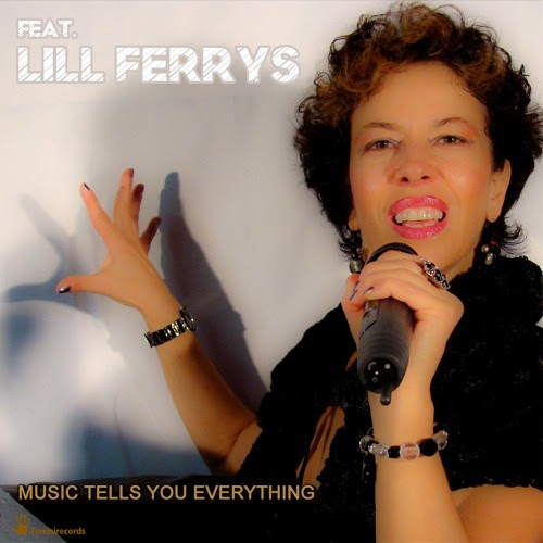 Music Tells You Everything Feat. Lill Ferrys by Mario Ferrini