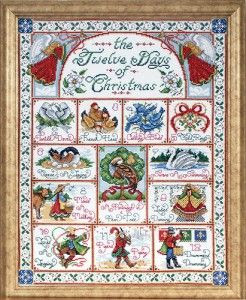 "12 Days of Christmas The true meanings The popular song ""The Twelve Days of Christmas"" is often thought of as a delightful-though-nonsensical part of the Christmas season. However, according to legend, it is actually a song used by Christian parents during the religious wars of the 16th century in England to teach their children the catechism clandestinely. Each symbol has a specific meaning to teach one part of the Christian faith"