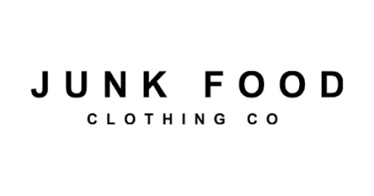 30% Off Sitewide at Junk Food Clothing