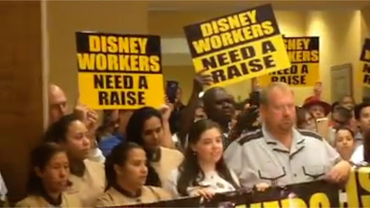 Florida minimum wage rising 15 cents amid calls for $15 hourly