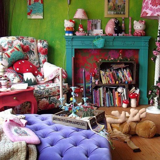 Home Decor Photos Umbrellas As Decor