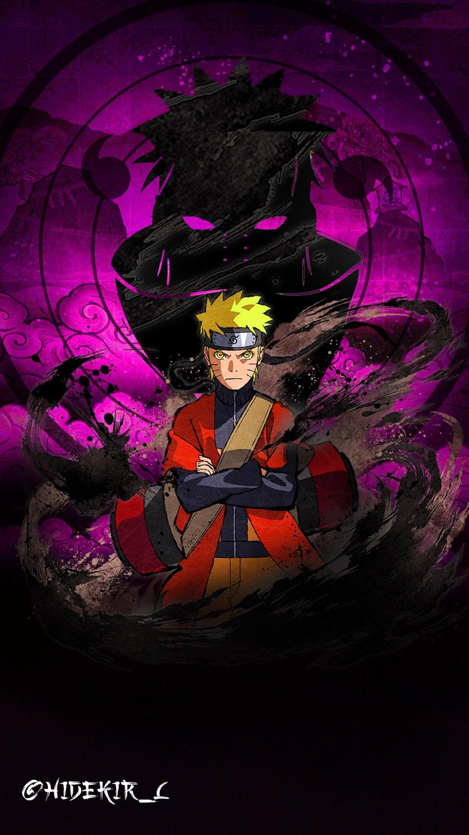 Naruto Wallpapers Top 75 Best Naruto Backgrounds Download