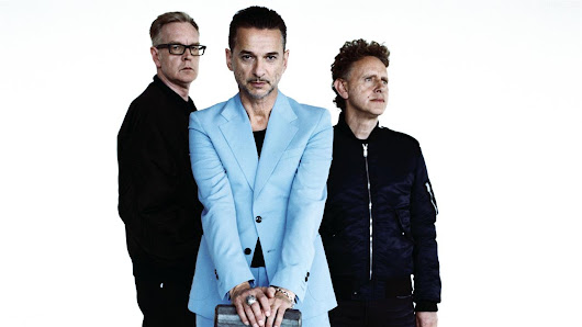 Depeche Mode's Dave Gahan Discusses New Album and Tour