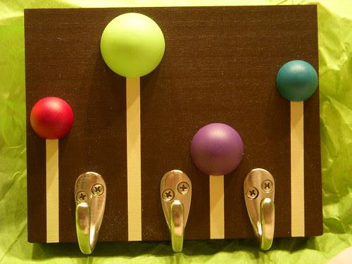 Shaunneil Lollipop Rack