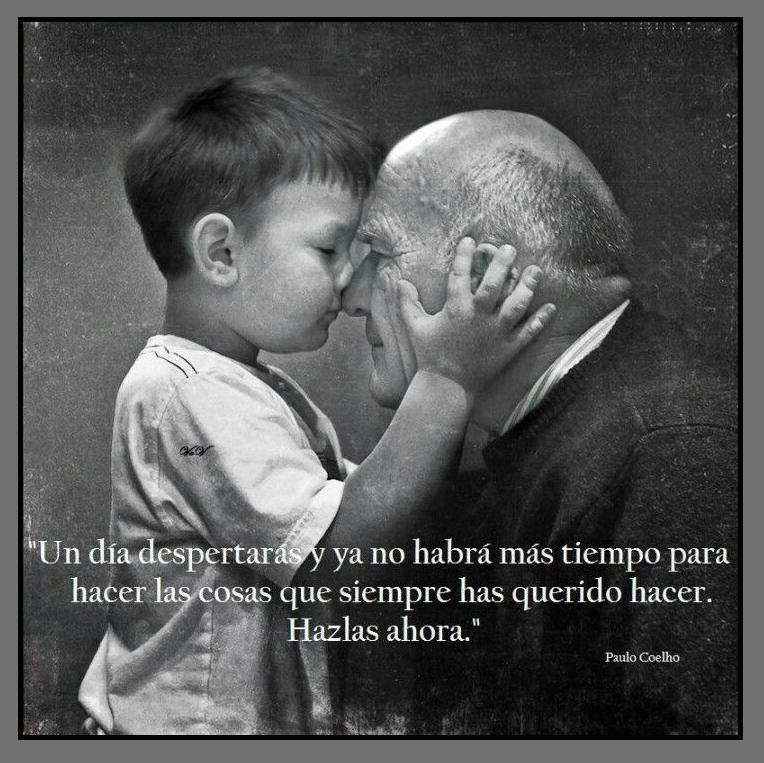 Frases Bonitas Sobre Los Abuelos