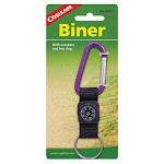 Mini Biner Keyring Compass by Coghlan's