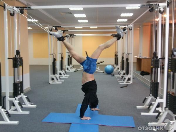 Лечение шейного остеохондроза по методу Бубновского